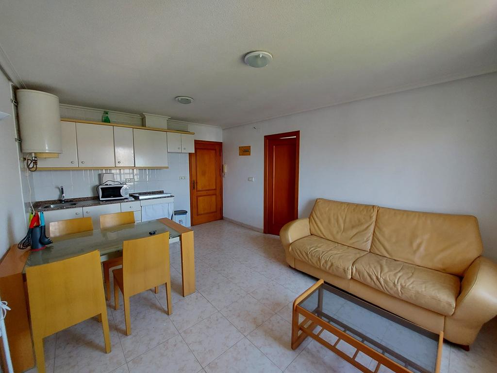 Appartement in het centrum / La Marina