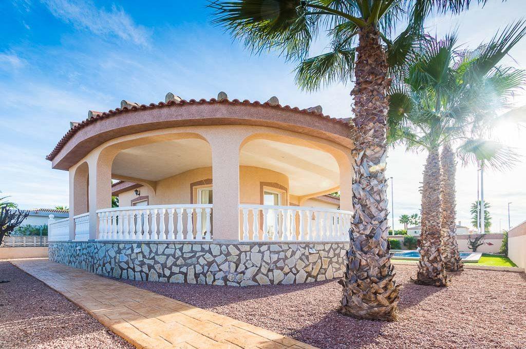 Fotos La Montañosa - Mi casa familie-6037-HDR