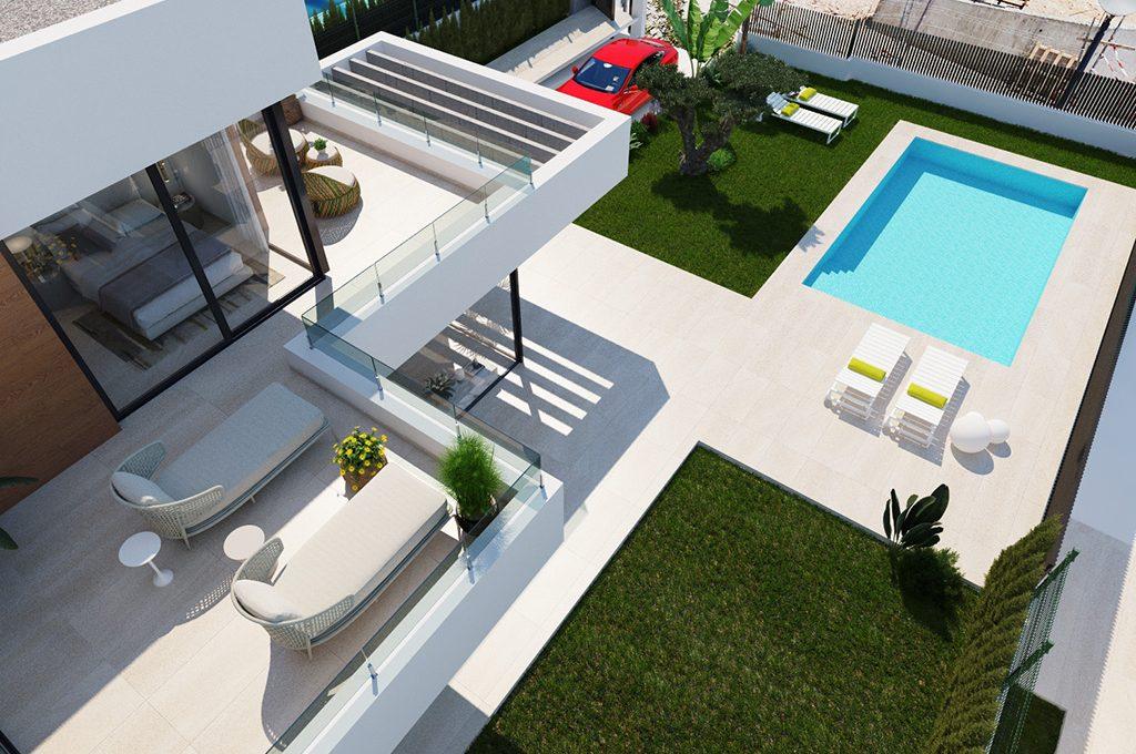 SEA VIEW 4 - Casa Tipo_16