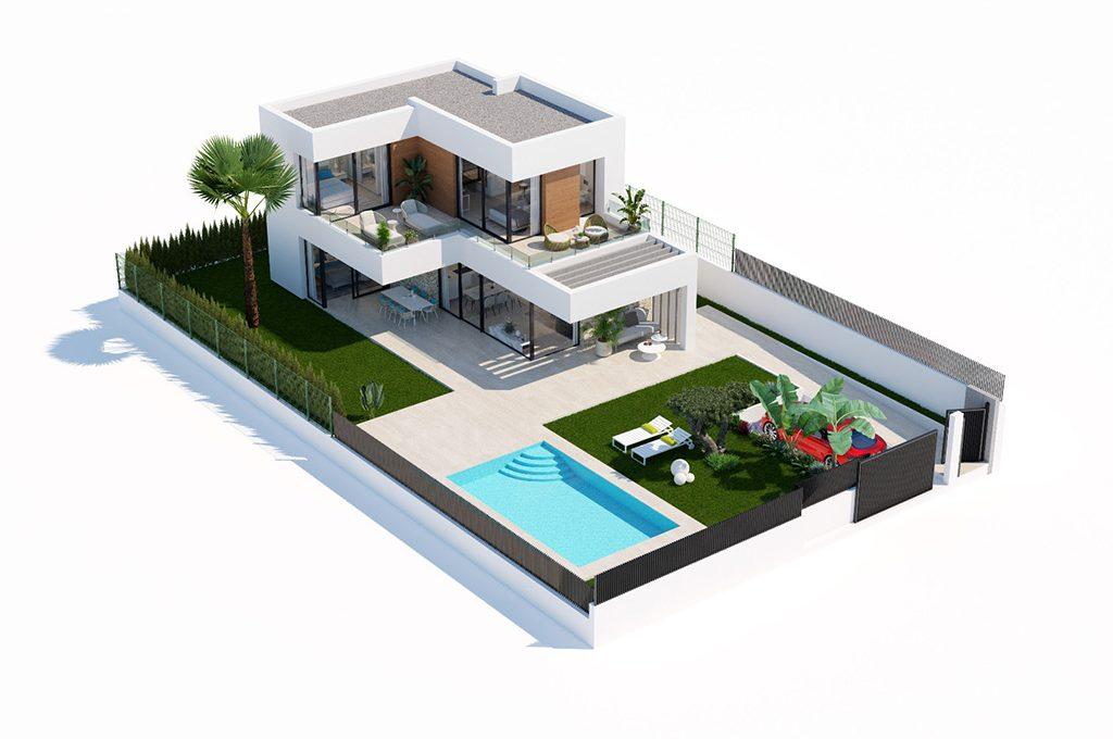 SEA VIEW 4 - Casa Tipo_18