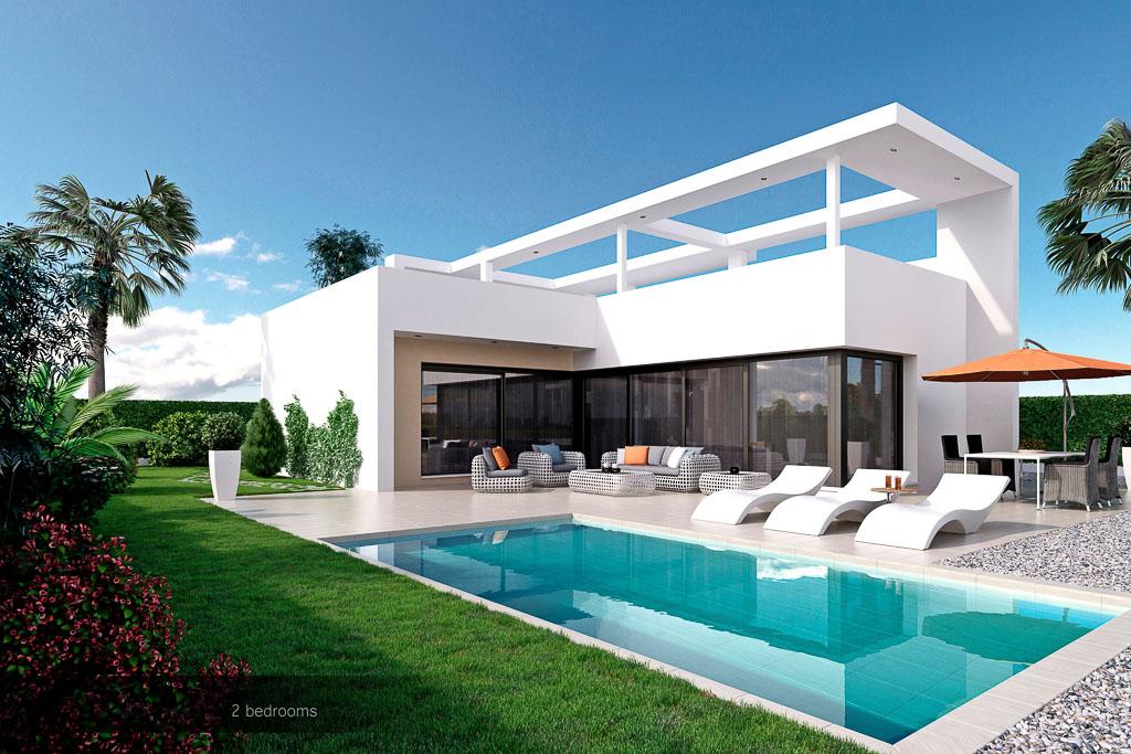 Prachtige villa met zwembad