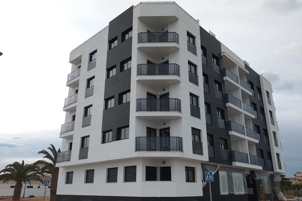 Appartement in San Pedro de Pinatar