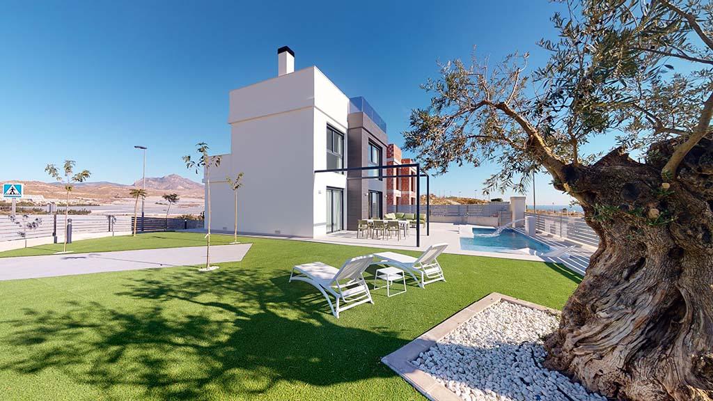 Panoramic Alicante Exterior 02