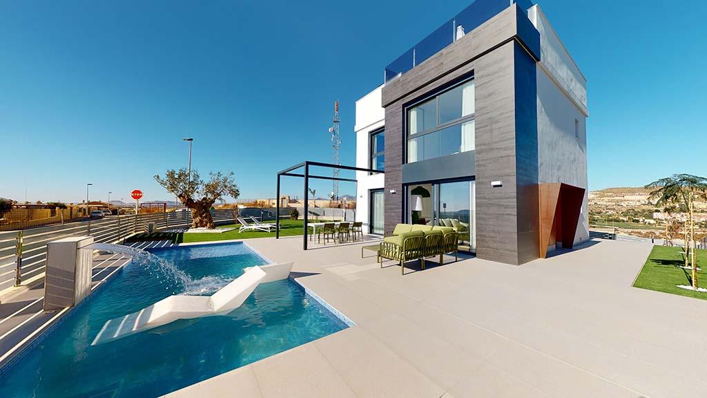 Panoramic Alicante Exterior 04