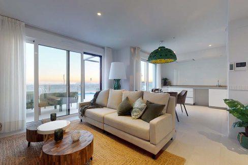 Panoramic Alicante Sal+¦n 02
