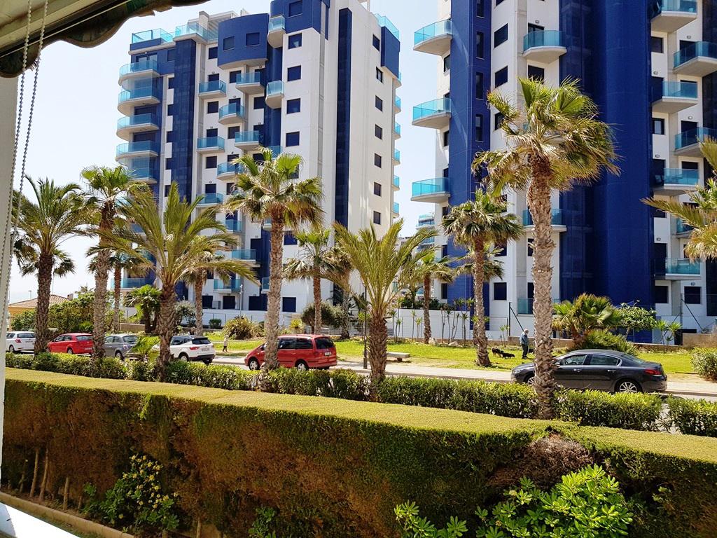 Appartement op 50 meter van de zee / Torrevieja